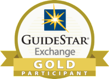 gold guidestar participant